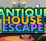 Antique House Escape