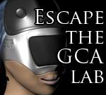 Escape the GCA Lab