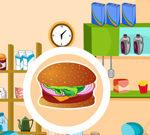 Ransack Kitchen Burgers