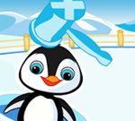 South Pole Penguin Slaps