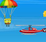SpongeBob Crazy Ride