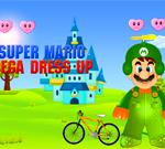 Super Mario Mega Dress Up