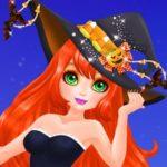 Horrible Lovely Manicure Halloween
