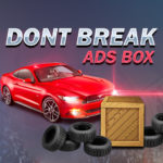 Don't Break Ads Box
