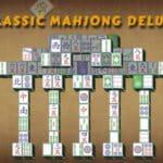 Classic Mahjong Deluxe