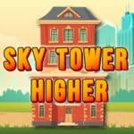 Sky Tower Higher