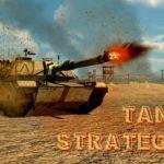 Tank Strategy