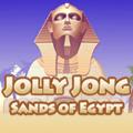 Jolly Jong Sands of Egypt