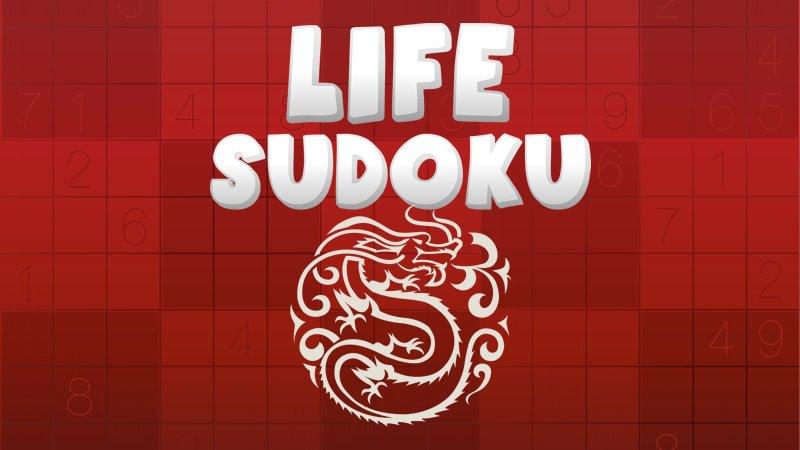 Image Life Sudoku