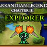 Arkandian Explorer