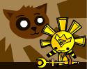 Cat God vs Sun King