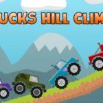 Truck Hill Climb Game Template