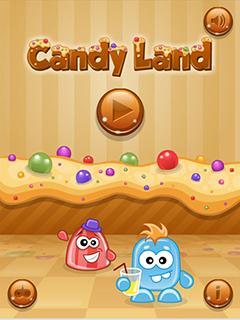 Image Candy Land