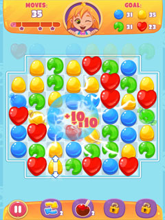 Image Candy Rain 4