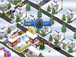 Image Merry Township