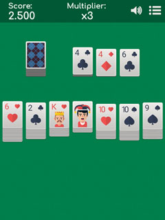 Image Solitaire Swift