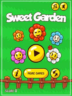 Image Sweet Garden