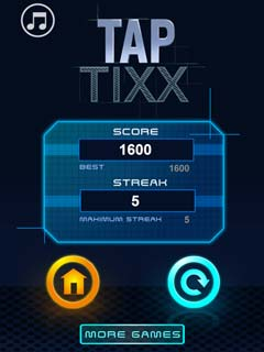 Image Tap Tixx