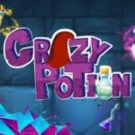 Crazy Potions