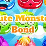 Cute Monster Bond