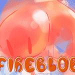 Fire Blob
