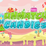 Unmatch the Candies